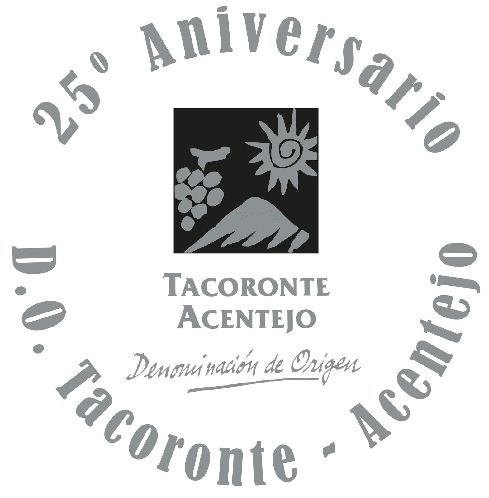 Tacoronte-Acentejo de cumpleaños