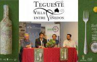 De vinos y tapas por Tegueste