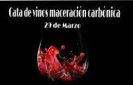 Maceraciones carbónicas en el Club del Vino