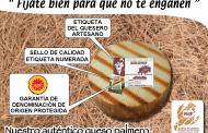 Aumentos de producción y consolidación cualitativa del Queso Palmero