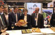 Canarias presume en Gourmets