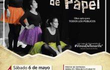 Teatro y Vino