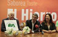 """Edición limitada de quesos de El Hierro """"Especial Bajada"""""""