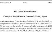 Aproximación a la exportación de los vinos canarios de calidad a través de las ayudas del POSEI