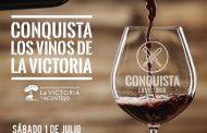 Conquista los vinos de La Victoria