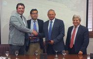 Acuerdo entre OIVE y CECRV