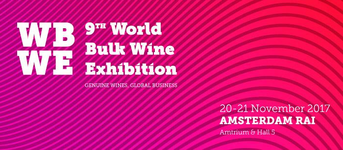 Concurso internacional de vinos a granel