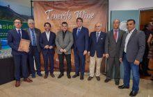 Tenerife Wine, el libro