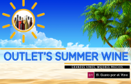 Outlet's summer wine