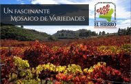 El Hierro, variedades singulares de uva