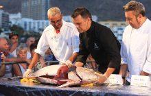 V Feria del Pescado de Arona