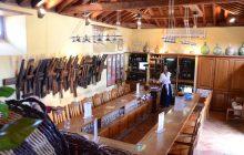 Quincena de degustación en la Casa del Vino de Tenerife