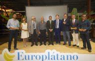 25 aniversario de Europlátano