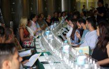 VI Master Class de Cata de Uvas y Vinos de Canarias