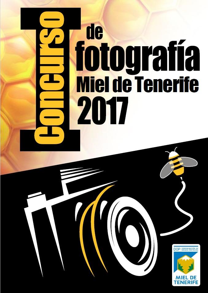 I Concurso de Fotografía MIEL DE TENERIFE