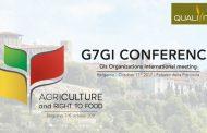 Primer G7 de Indicaciones Geográficas