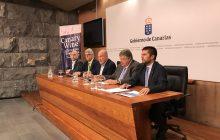 "Presentadas las 1as Jornadas Históricas ""Canary Wine"""