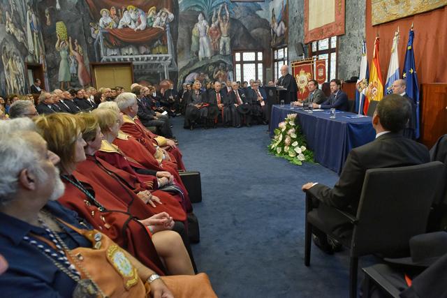 20º Aniversario de la Cofradía del Vino de Canarias
