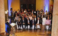 La ULL entrega sus Premios de Enogastroturismo 2017