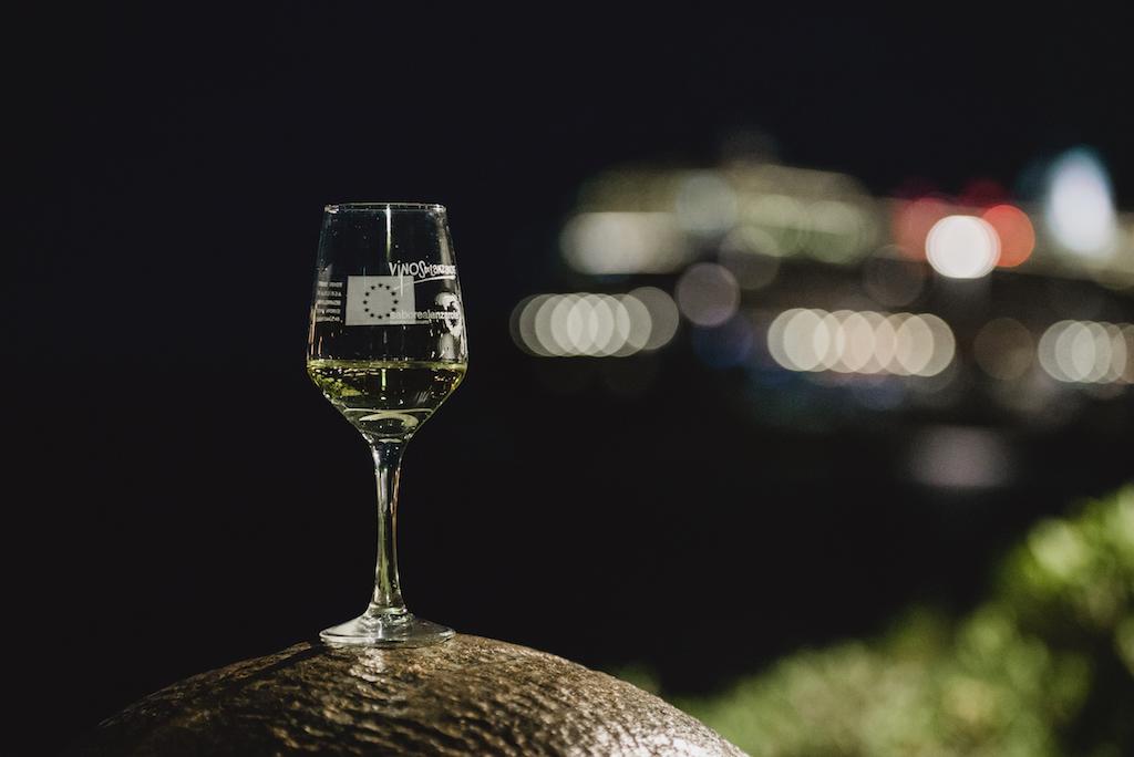 Canari Malvasía volcánica de El Grifo entra en el podio de los vinos excepcionales