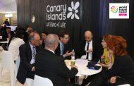 Canarias se promociona como destino turístico en Londres a través de sus productos agroalimentarios