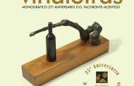 Presentación del Cuaderno Vinaletras Tacoronte-Acentejo