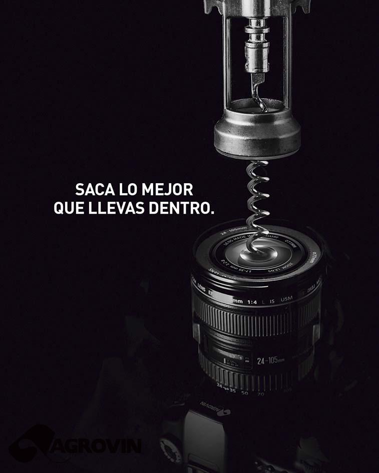 Concurso Fotográfico Agrovin