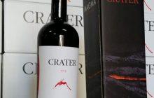Cráter 2015 obtiene 91 puntos con Robert Parker
