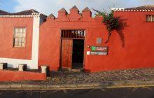 Degustaciones en la Casa del Vino de Tenerife