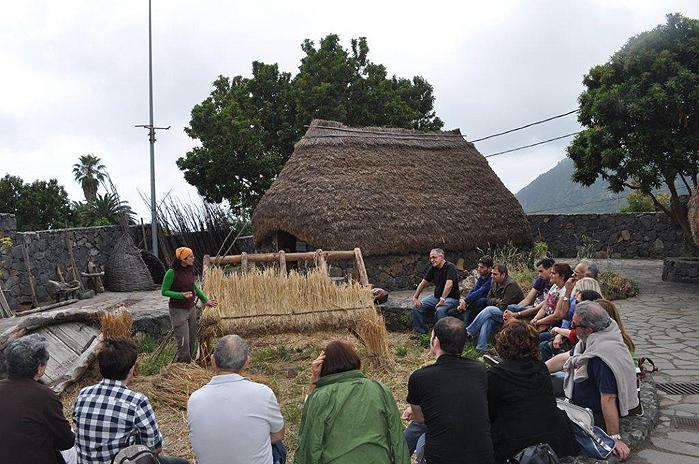 Rutas 2018 Tenerife Rural
