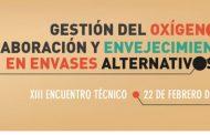 XIII Encuentro Técnico Fundación para la Cultura del Vino