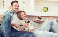 Películas románticas y vino. El maridaje perfecto