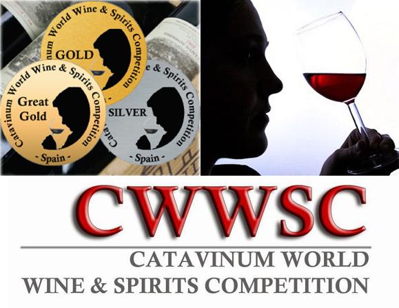 Catavinum World Wine & Spirits Competition