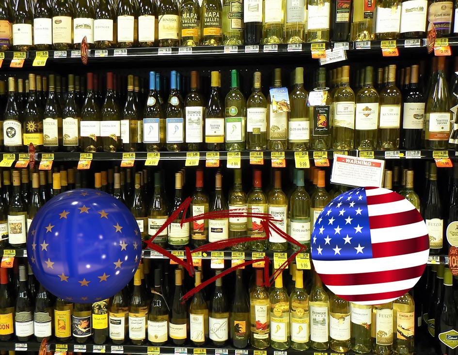 Ofensiva para la protección de las denominaciones de origen en Estados Unidos