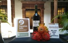 Premios Agrocanarias de Vinos 2018