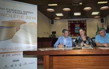 Presentado el cartel de la VII Feria del Queso de Canarias Pinolere 2018