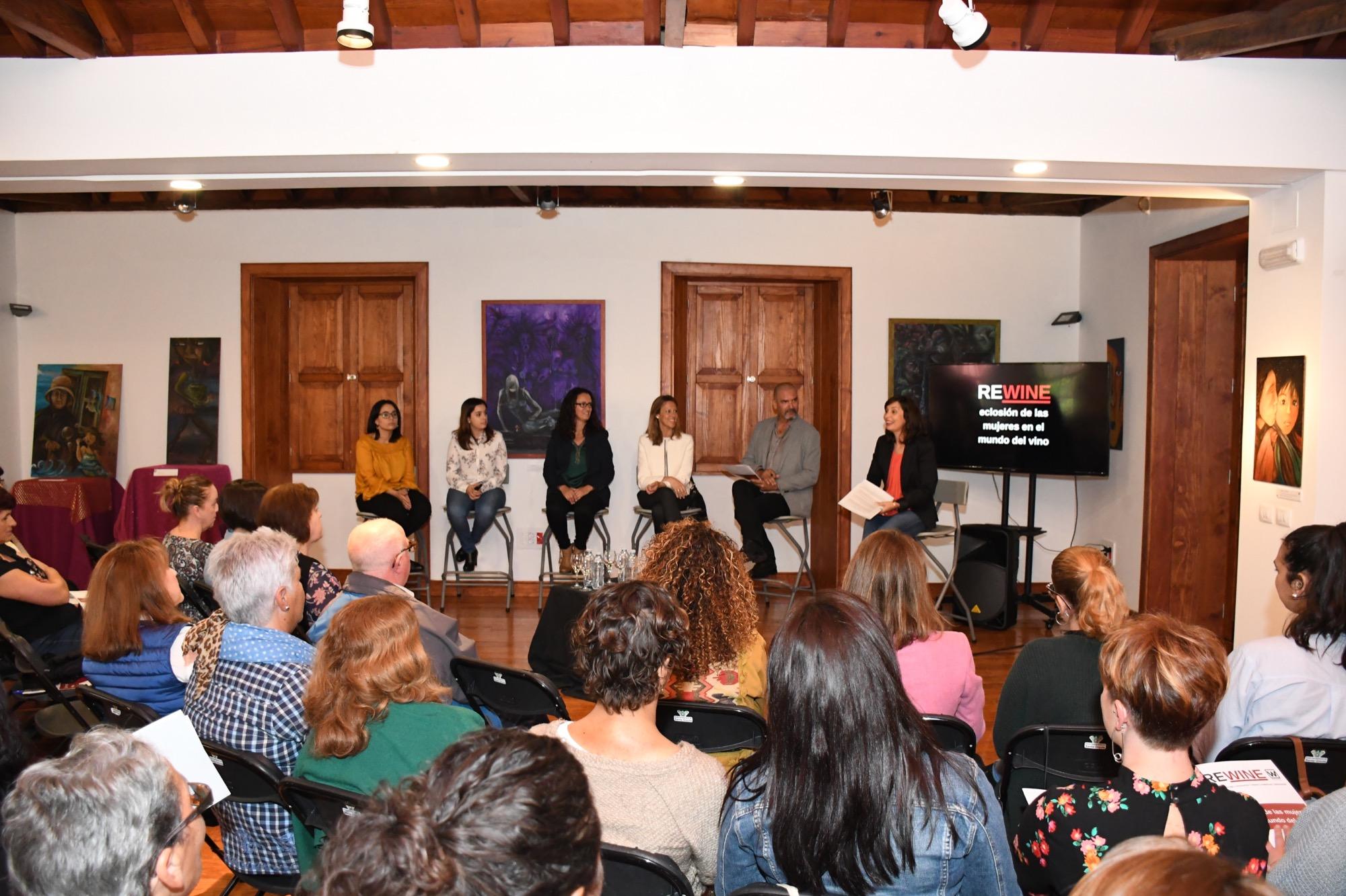 La mujeres bodegueras, el desarrollo y la innovación