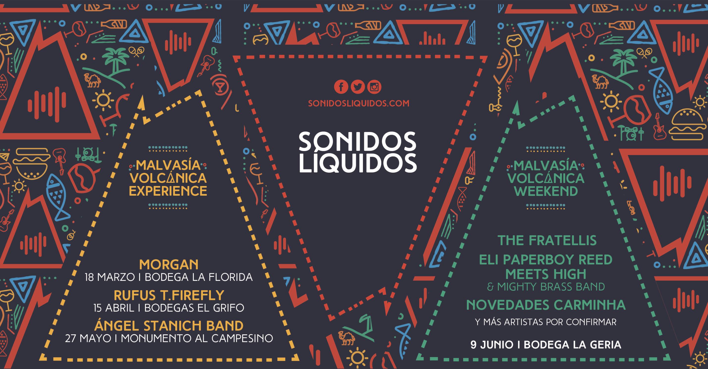 SONIDOS LÍQUIDOS 2018