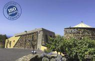 Bodegas Viñátigo. Calidad certificada desde 2003