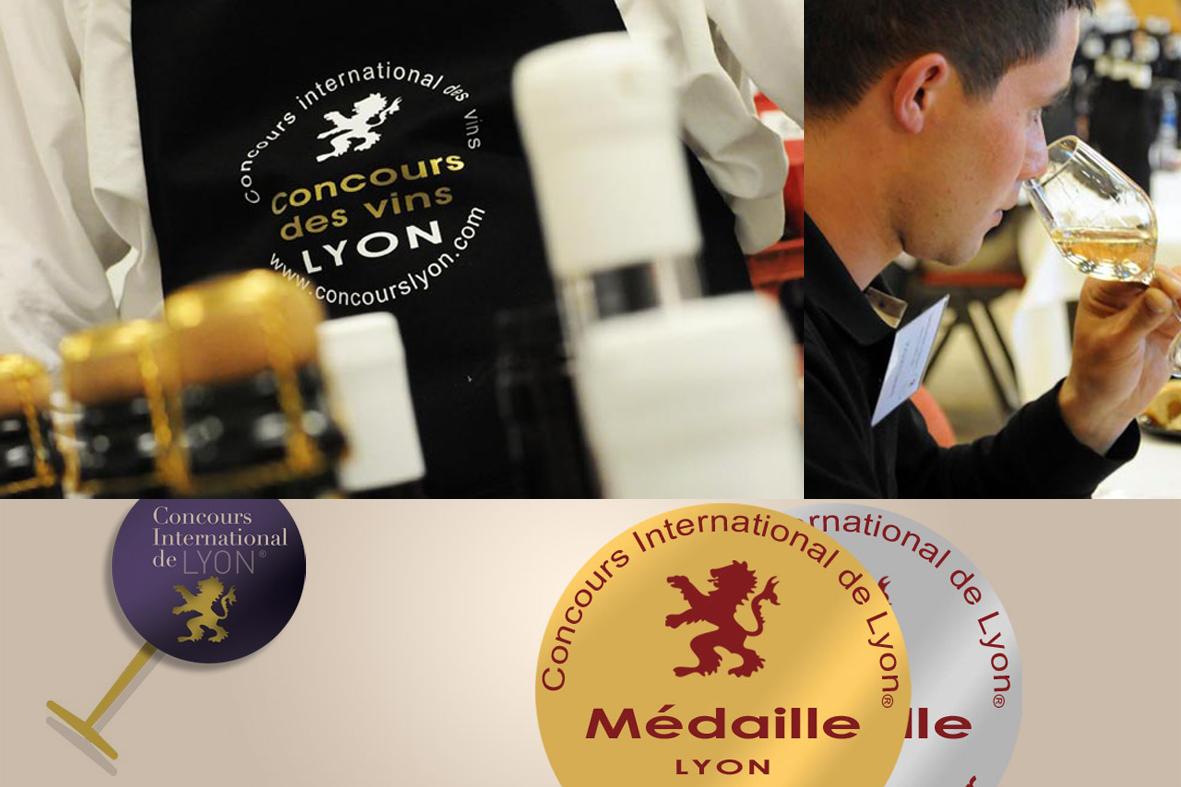 Concurso Internacional de Lyon