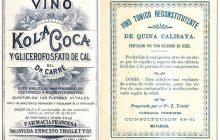 Cuando el Vino era medicina
