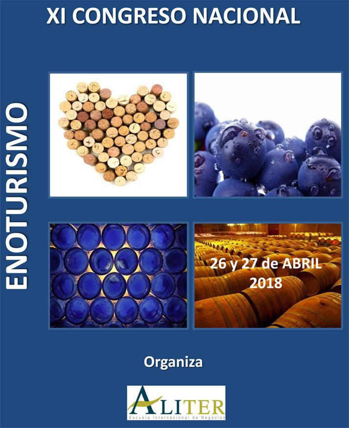 XI Congreso Nacional de Enoturismo