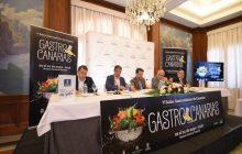 El 5º Salón Gastronómico de Canarias, GastroCanarias 2018, bate récords