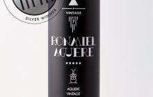 Máximo reconocimiento internacional para Ron Aguere