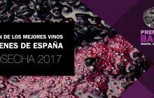 Salón de los Mejores Vinos Jóvenes de España