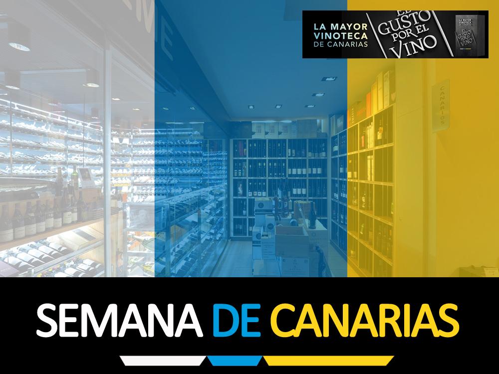 Semana de Canarias