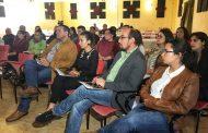 La Palma demanda más investigación y formación