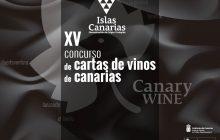 """Convocado el XV Concurso Regional de """"Cartas de Vinos de Canarias"""" para Hostelería, Restauración y Tiendas Especializadas"""