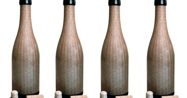 Botella de fibra de lino ¿Alternativa ecológica?