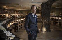 Rafael Sandoval, Premio Nacional de Gastronomía al Mejor Sumiller